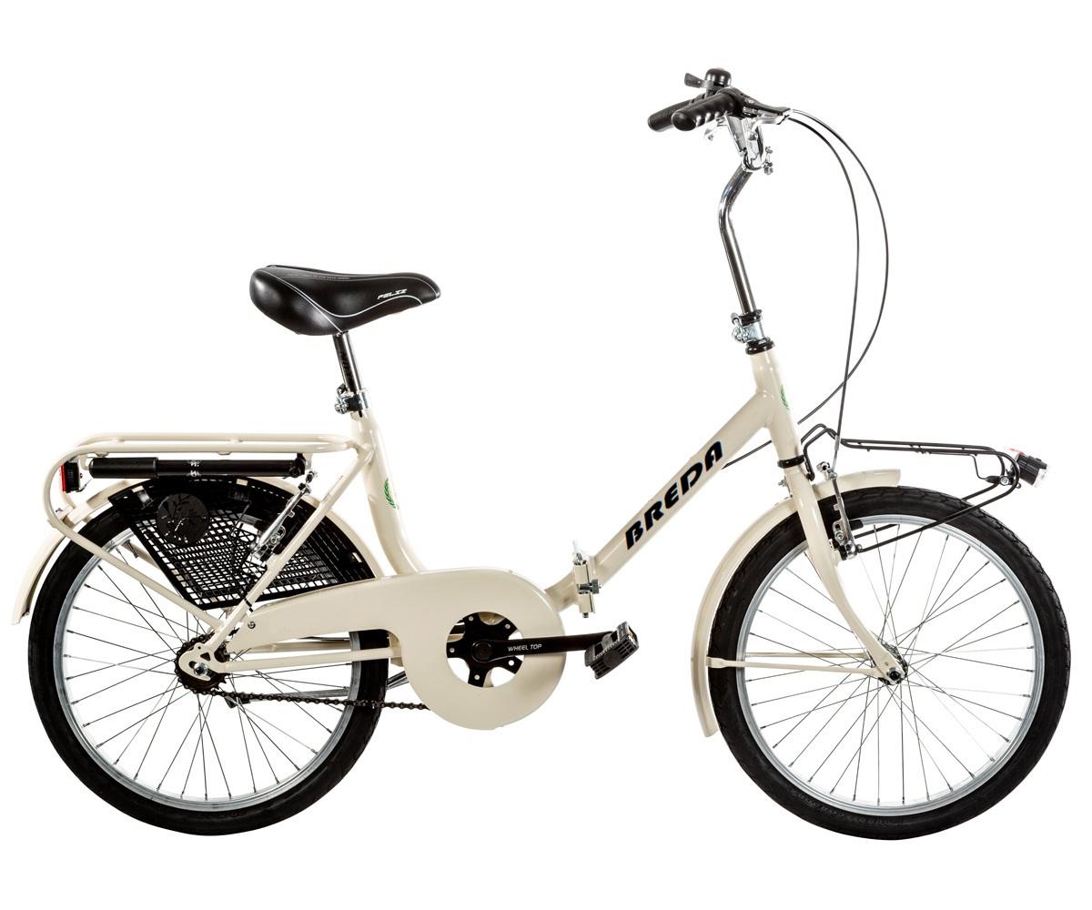 Pieghevole 20 Breda Cicli