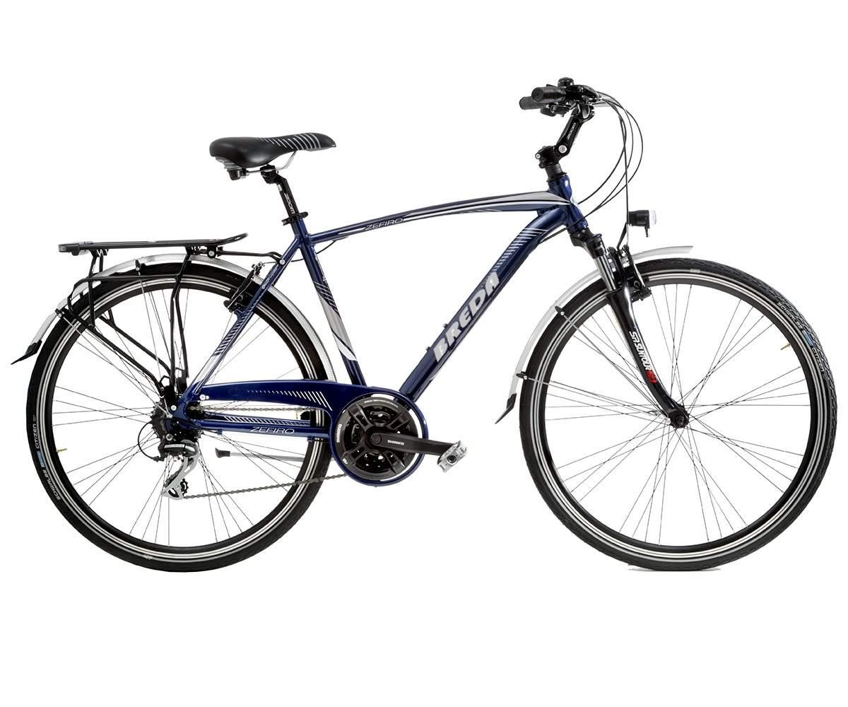 Biciclette Di Prestigio Dal 1989 Breda Cicli