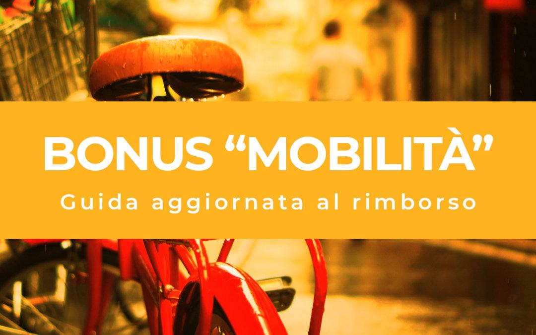 Aggiornamento sul Bonus Bici