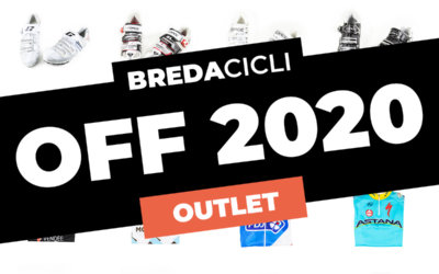 """PROMOZIONE """"OFF 2020 OUTLET"""""""
