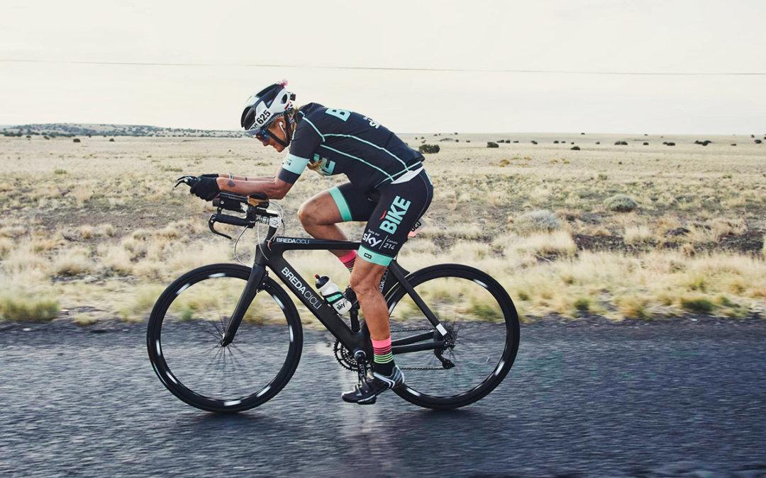 Che bici ha usato Dorina Vaccaroni nella RaceAcrossAmerica2021?
